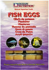 Ocean Nutrition Fish Eggs