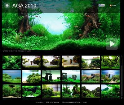 AGA 2010