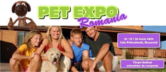 Pet Expo 2010